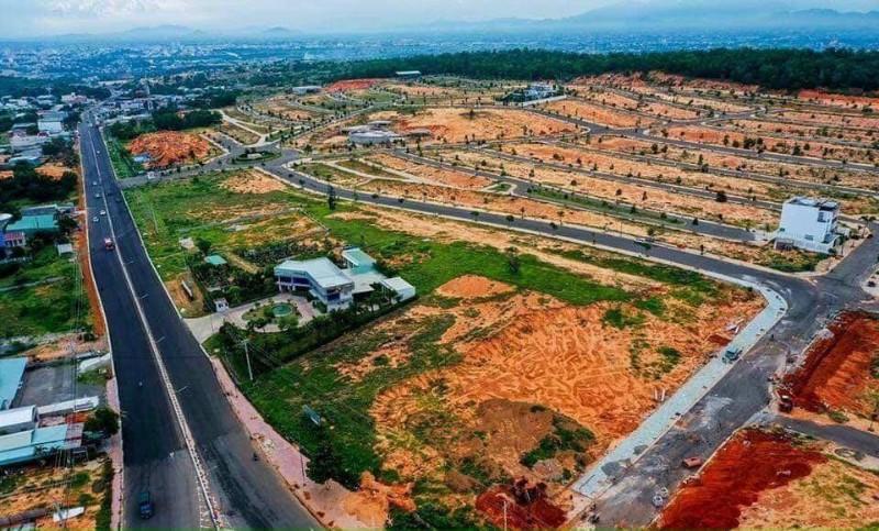 Picture of Cần bán đất nền ven biển - gần sân bay tp phan thiết.