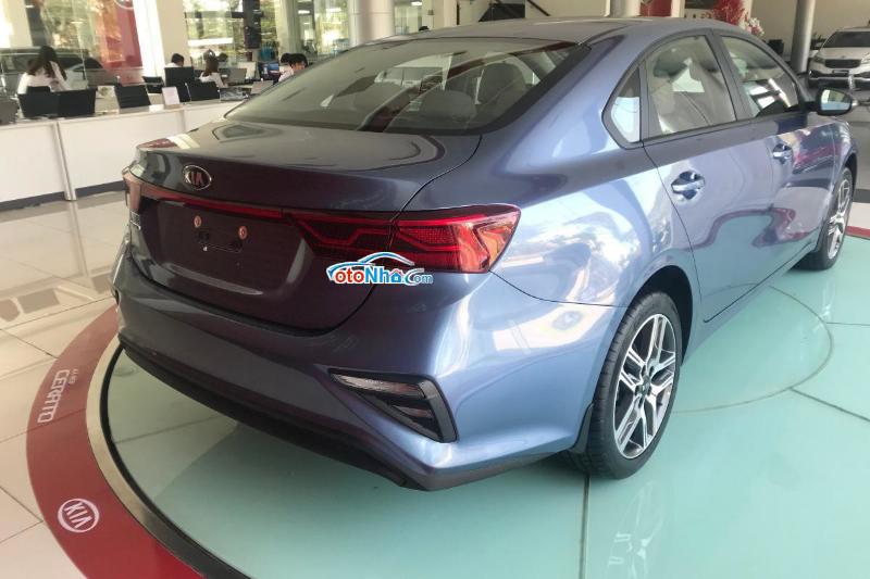 Picture of Kia Cerato Deluxe