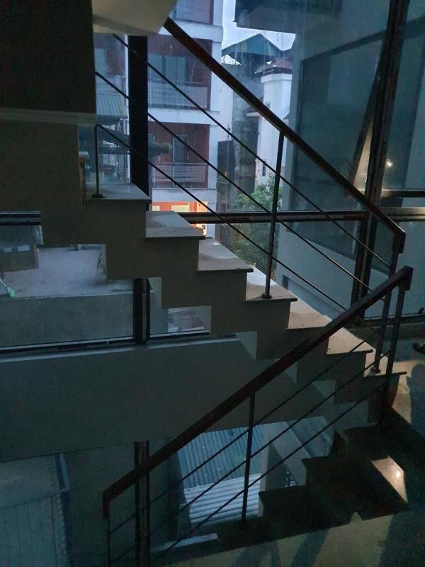 Ảnh của Bán tòa căn hộ từ hoa, oto, view hồ, 380m, 9 tầng, 76.6 tỷ