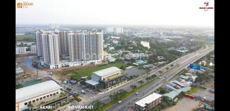 Ảnh của Chính chủ bán akari city nam long 50m2, 56m2, 72, 100m2,...