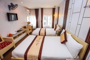Ảnh của Chính chủ bán khách sạn tại trung tâm tâm sa pa tiêu chuẩn 3* -diện tích xây dựng: 350m² ( hình chữ l)