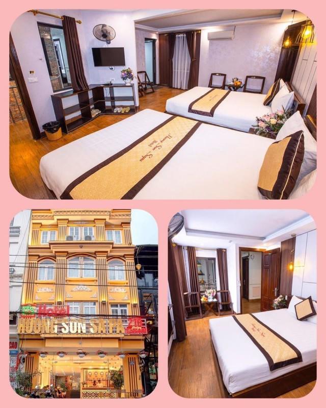 Picture of Chính chủ bán khách sạn tại trung tâm tâm sa pa tiêu chuẩn 3* -diện tích xây dựng: 350m² ( hình chữ l)