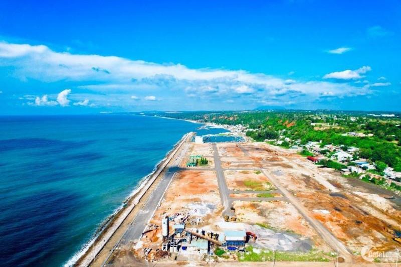 Picture of Cần bán gấp 6 lô đất nền mặt biển ngay trung tâm tp phan thiết