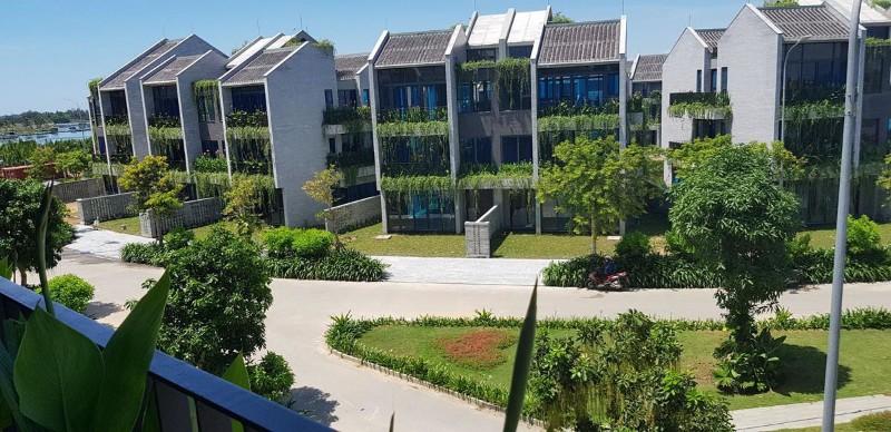 Ảnh của Biệt thự xanh nhất khu vực miền trung casamia hội an - 3 tầng, 1 tum, giá 7.2 tỷ