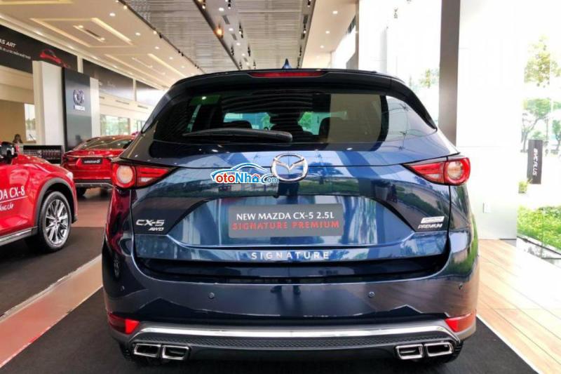 Ảnh của Mazda CX-5 2.5L AWD I-Active