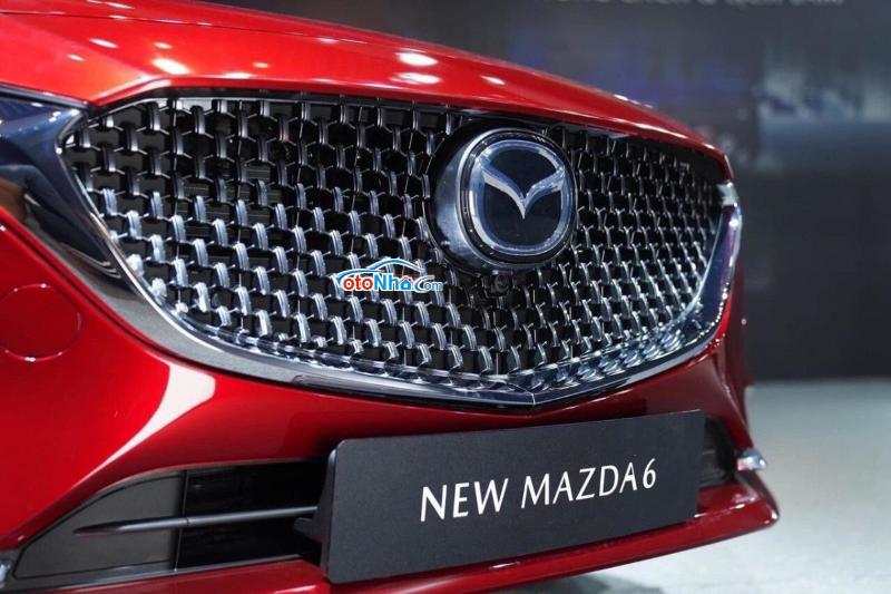 Ảnh của NEW MAZDA6 2.5 SIGNATURE PREMIUM 2021