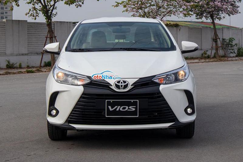 Picture of Toyota Vios 1.5E CVT