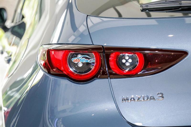 Ảnh của NEW Mazda 3 Sport 2.0L Signature Premium