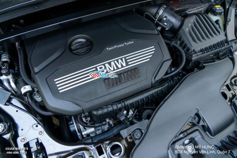 Ảnh của BMW X1 18i 2021