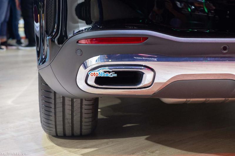 Ảnh của Mercedes GLE 450 2021