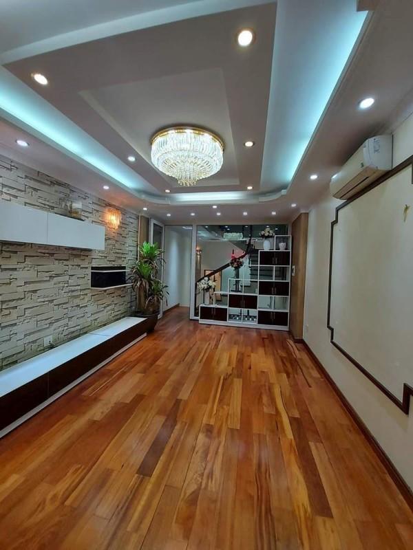 Ảnh của Bán nhà đẹp thái hà thái thịnh đống đa diên tích 50 m 5 tầng giá 5 tỷ 600