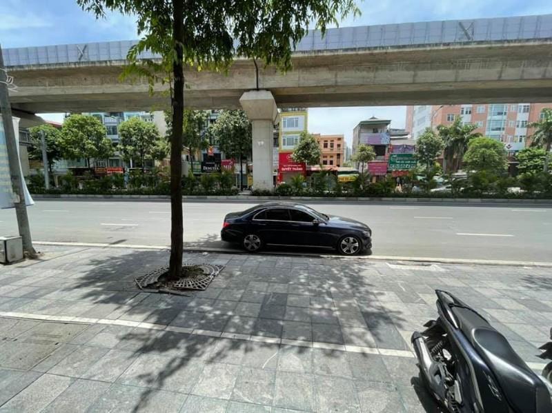 Picture of Bán nhà mp quang trung_hà đông_kinh doanh_vỉa hè_7 tầng thang máy_85m2_giá 17.5 tỷ.