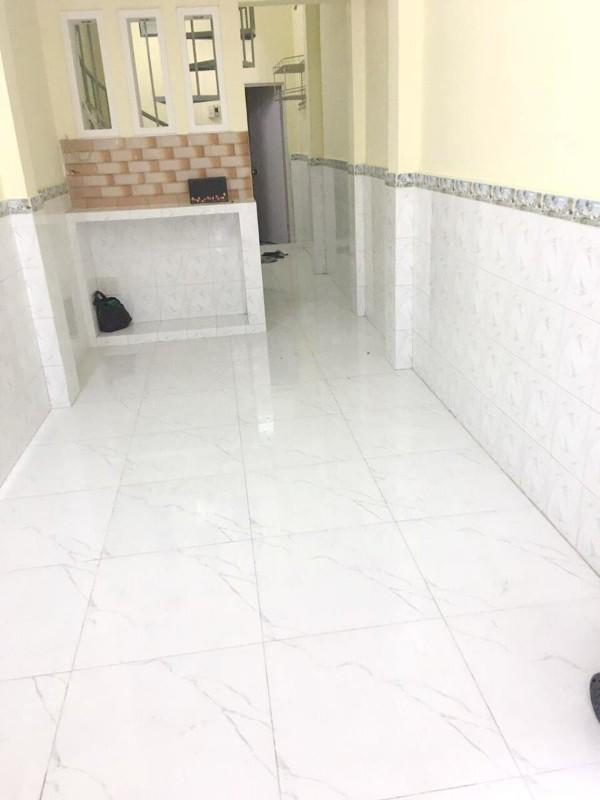 Picture of Bán nhà đẹp chính chủ 1 trệt, 1 lầu hẻm rộng 3m số 125 nguyễn thị tần f2 q8
