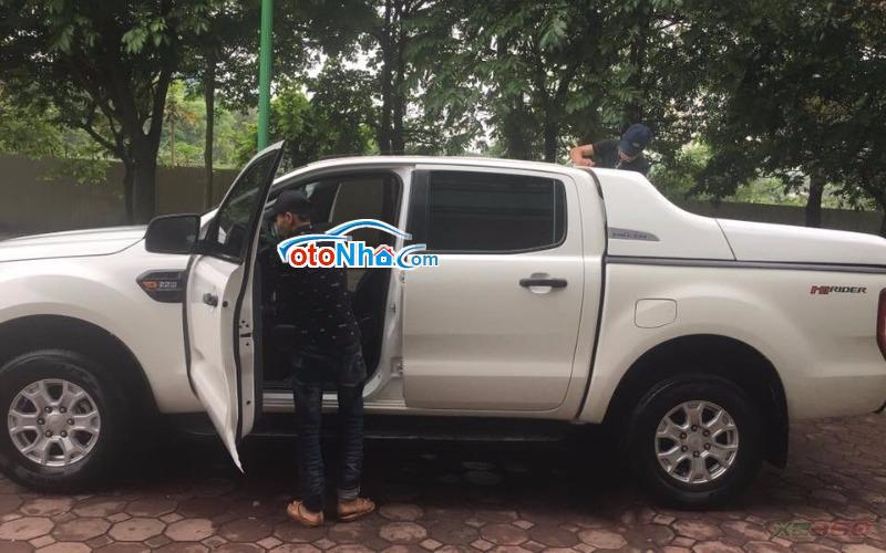 Ảnh của Ford Ranger XLS MT 2015