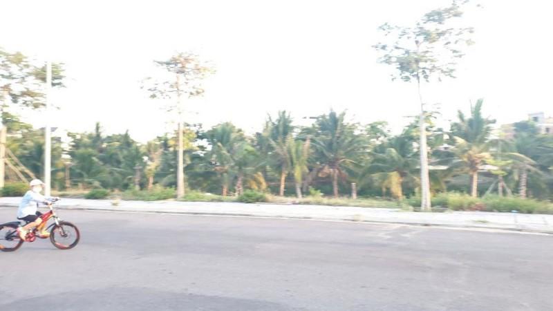 Ảnh của Bán lô fpt đà nẵng, diện tích 130m2 đối diện công viên trung tâm, giá rẻ nhất thị trường.