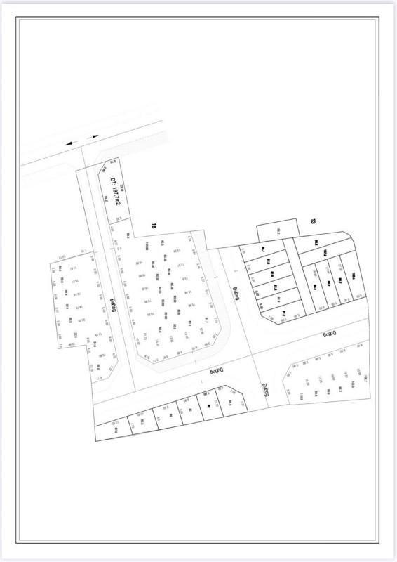 Ảnh của Bán 8.188m2 đã phân nền đường nguyễn văn tạo ấp 2, xã long thới, huyện nhà bè