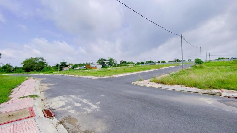 Ảnh của Bán đất nền view sông cùng khu dân cư mới tại tp. biên hòa. giá chỉ từ 1.2 tỉ/ lô