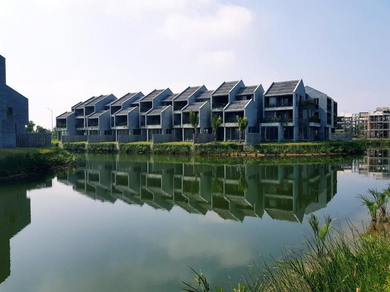 Ảnh của Bán biệt thự siêu vip casamia sl5 đã hoàn thiện, sổ đỏ trao tay - giá siêu tốt 7.2 tỷ