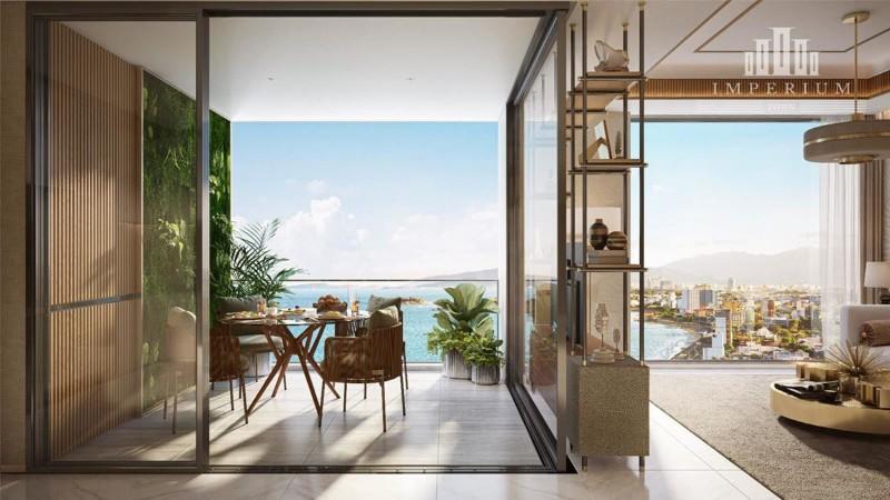Ảnh của Đất xanh ra mắt 20 căn hộ biển sở hữu lâu dài tại tp. nha trang giá đầu tư 568 triệu/căn