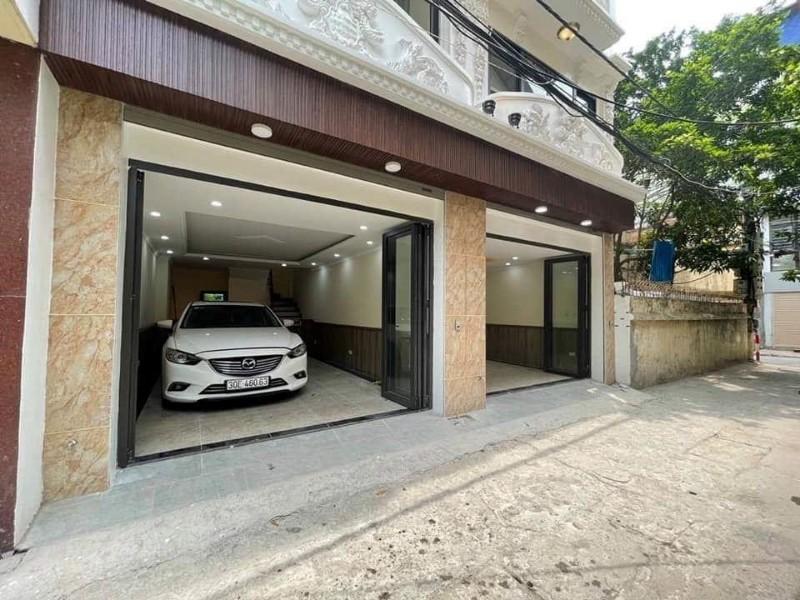 Picture of Bán nhà đẹp hoàng đạo thành, thanh xuân 6.4 tỷ, 6 tầng 31m2 ô tô để trong nhà, kinh doanh tốt