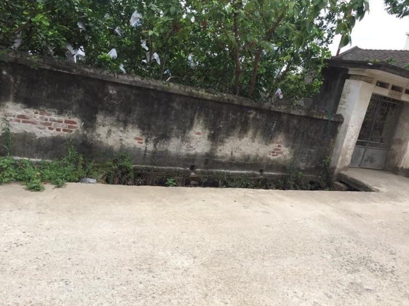 Ảnh của Bán mảnh đất xóm 2 xã chương dương, thường tín, hà nội. giá chỉ 8,5tr/m2