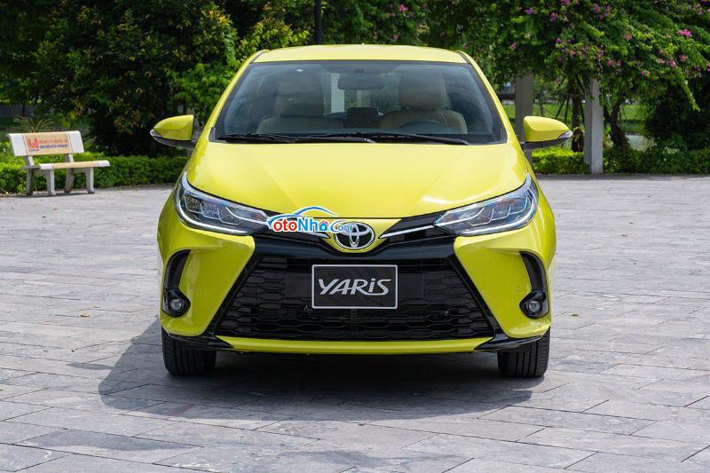 Ảnh của Toyota Yaris G CVT 2020