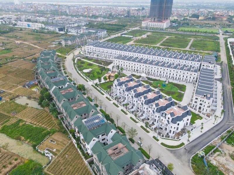 Picture of Dấu ấn biệt thự vimefulland tây hồ, trả trước 30% chỉ từ 11 tỷ nhận nhà ngay - lh: 0969.715.701