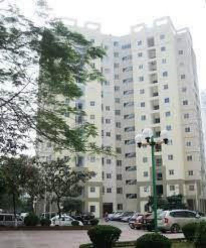 Ảnh của Bán căn hộ chung cư tại b6 nam trung yên, cầu giấy, dt 80m2 giá 3 tỷ lh 0915599747