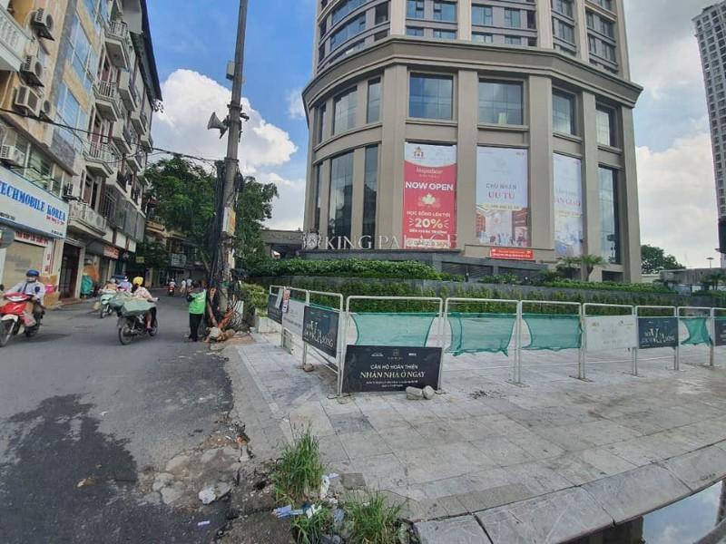 Picture of Bán nhà cự lộc thanh xuân diện tích 35m giá chỉ 3.35 tỉ cách ô tô tránh 30m gần royal city.