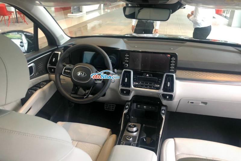 Ảnh của Kia Sorento NEW GAT Premium 2021