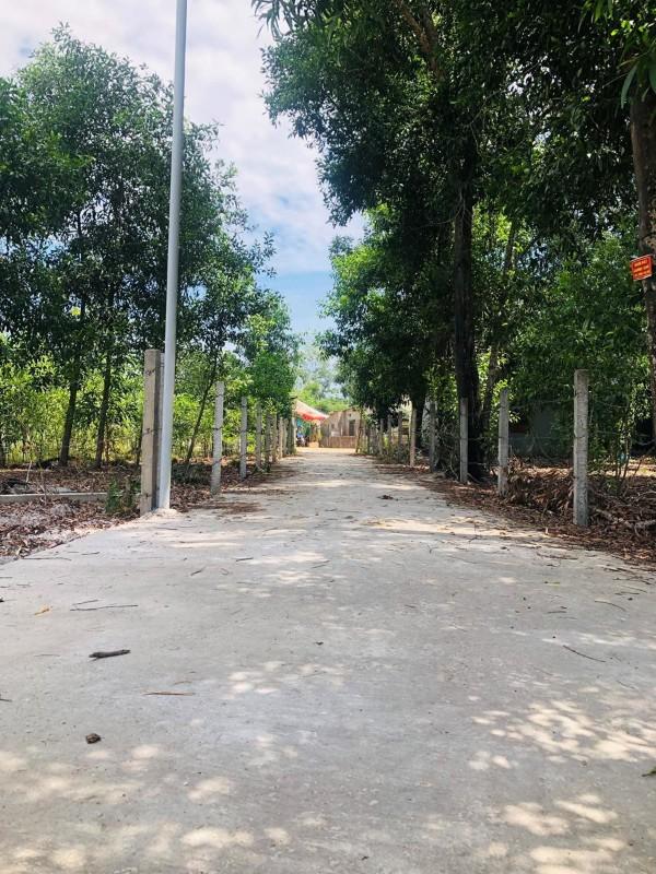 Picture of 81m2 đất ở kiệt 2 nam cao, phường phú bài, tx hương thủy