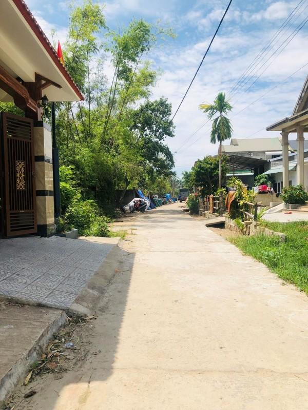 Picture of 89,5m2 đất thổ cư, đường kiệt ôtô đỗ nam, giá rẻ, phú bài huế