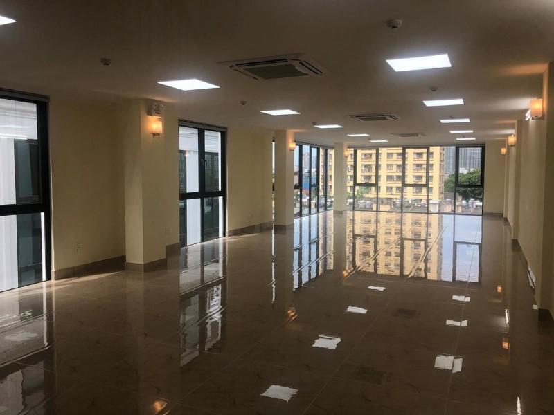Picture of Bán tòa văn phòng khuất duy tiến 2 mặt thoáng, nằm tại khu phố kinh doanh sầm uất