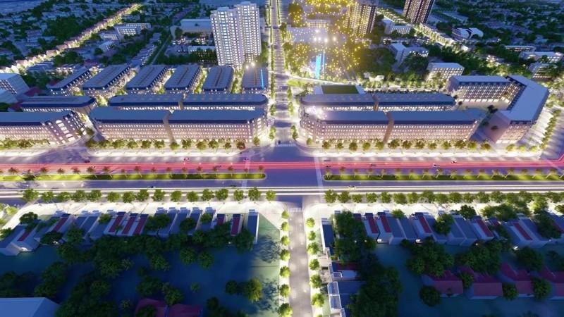 Ảnh của Liền kề, shophouse hà đông 67m2 mt 5m giá 8.2 tỷ.chỉ cần 4.5 tỷ vốn nhận nhà ngay.hỗ trợ ngân hàng vay 0%lh : 0388788236