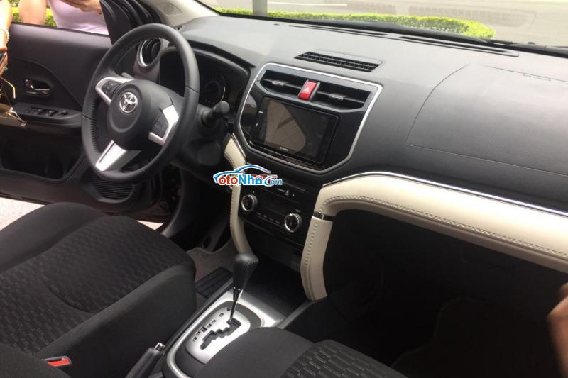Ảnh của Toyota Rush S 1.5AT