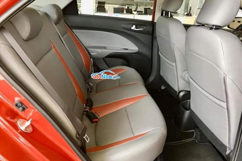 Picture of Kia Soluto AT Luxury 2021
