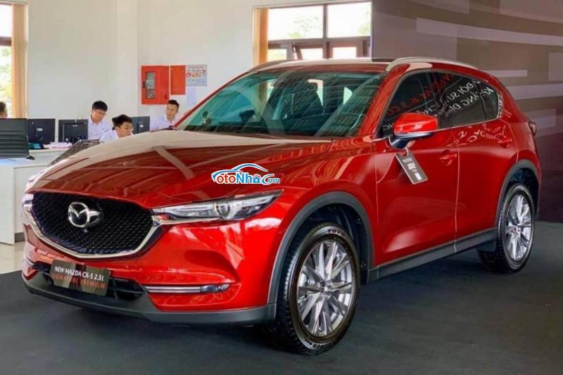 Ảnh của Mazda CX-5 2.0L Premium