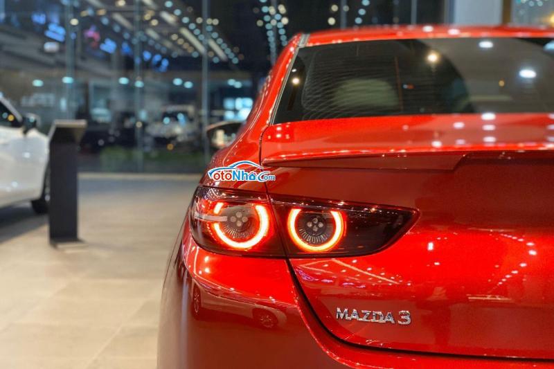 Ảnh của New Mazda 3 2.0L Signature Luxury 2021