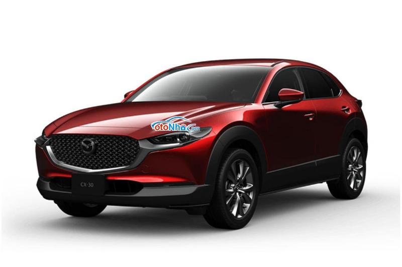 Ảnh của Mazda CX-30 Luxury 2021
