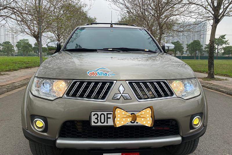 Ảnh của Mitsubishi Pajero Sport 2011 2.5D 4x2AT