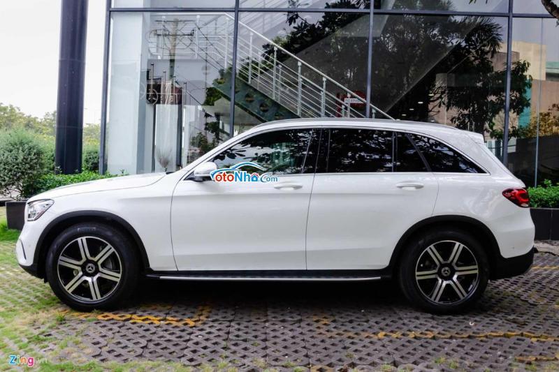 Ảnh của Mercedes GLC 200 4Matic 2021
