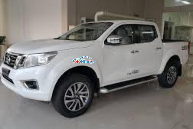 Ảnh của Nissan Navara SL 2018