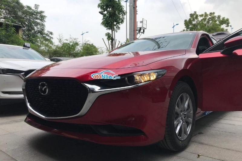 Ảnh của New Mazda 3 2.0L Signature Premium