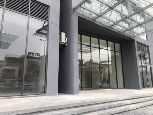 Picture of Bán sàn vp 200-1400m tòa nhà athena complex pháp vân giá cực yêu thương.