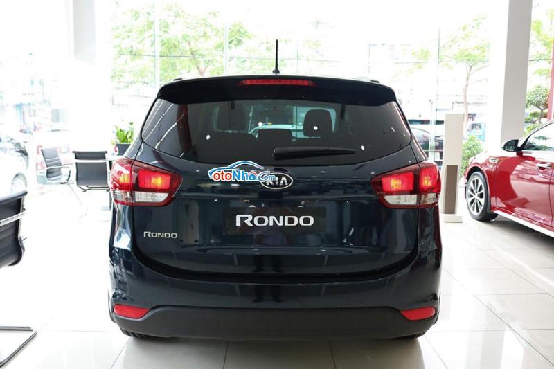 Picture of Kia Rondo 2.0 GMT