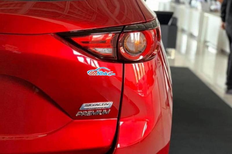 Picture of Mazda CX-5 Signature Premium 2WD