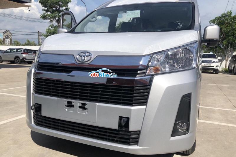 Ảnh của Toyota Hiace máy dầu