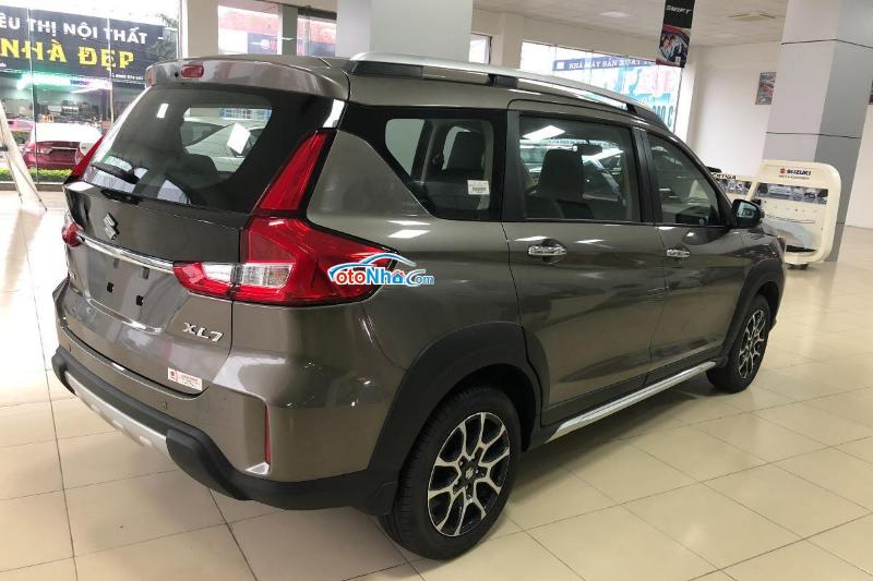 Ảnh của Suzuki XL7 giá tốt , giao xe ngay !