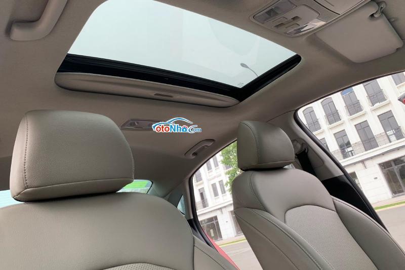 Ảnh của Kia Cerato 1.6 luxury màu đỏ 2019