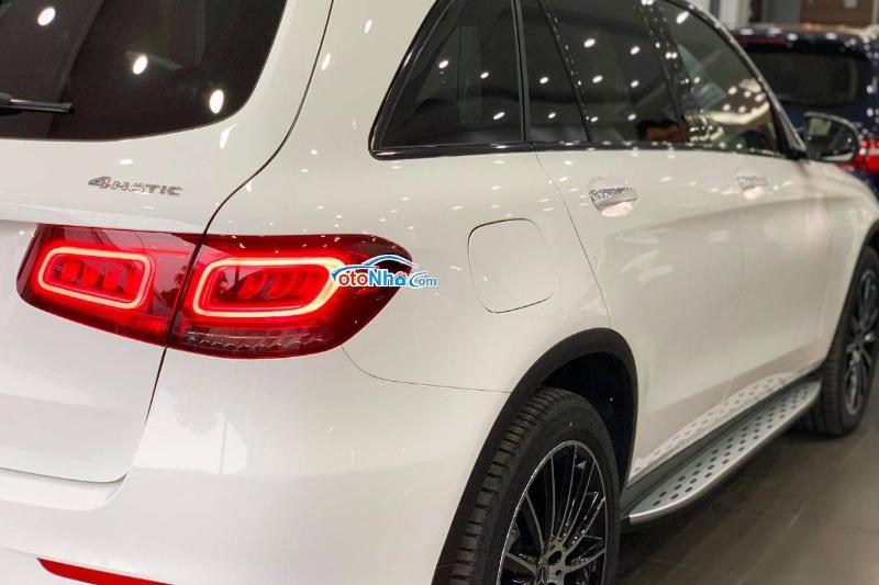 Ảnh của Mercedes GLC 300 4Matic 2021